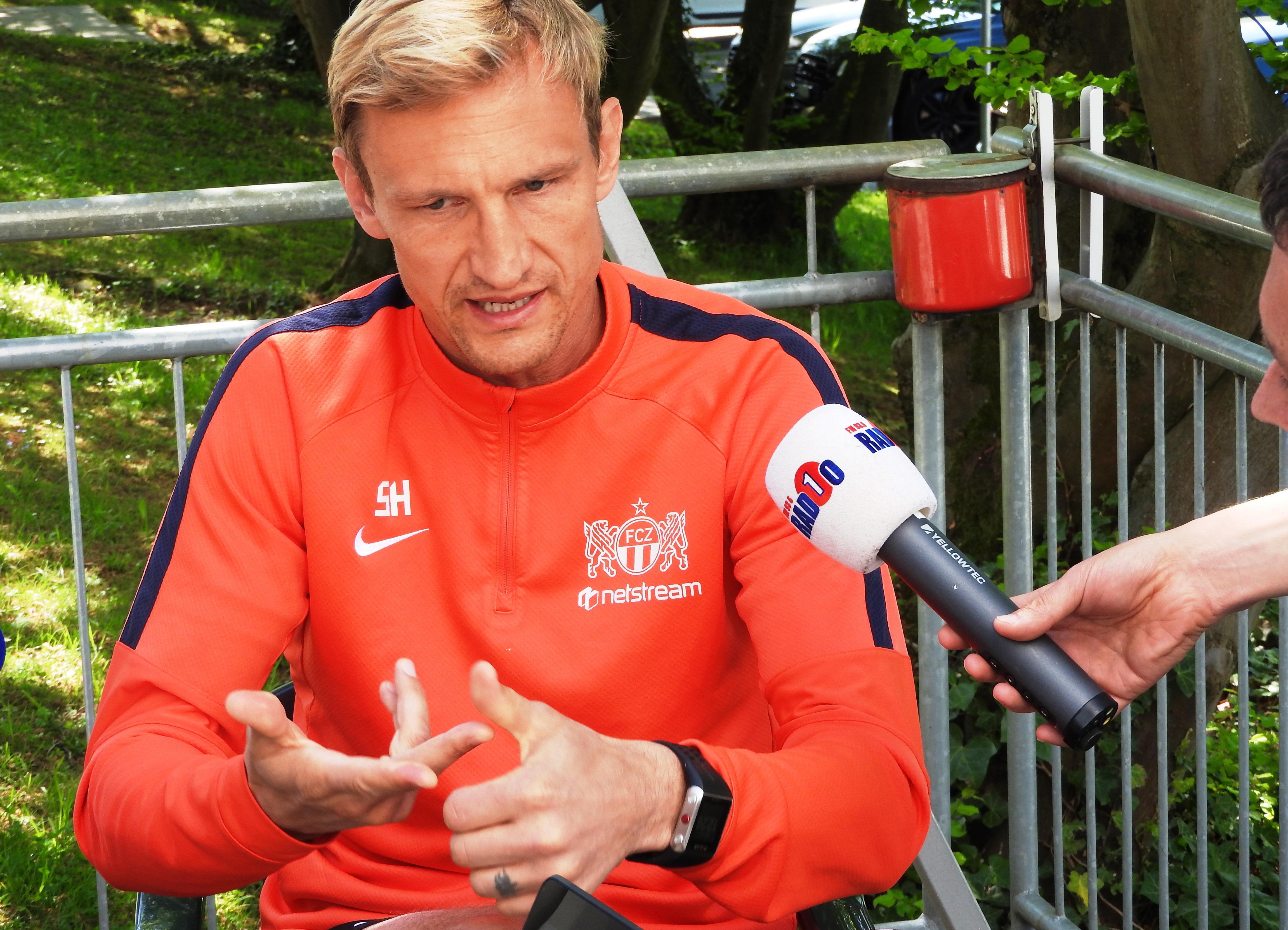 FC Zürich: Der späte Triumph des Sami Hyypiä