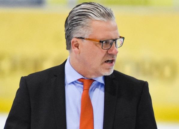 Wie weit trägt Per Hanberg den EHC Kloten im Cup?