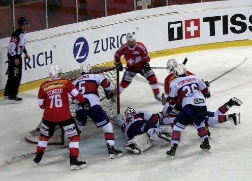 Erste Eishockey-WM wegen Coronavirus abgesagt – ist jetzt auch WM in Schweiz in Gefahr?
