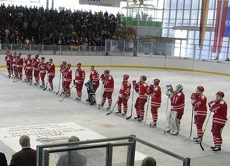 Dänemark mit zehn NHL und KHL-Athleten
