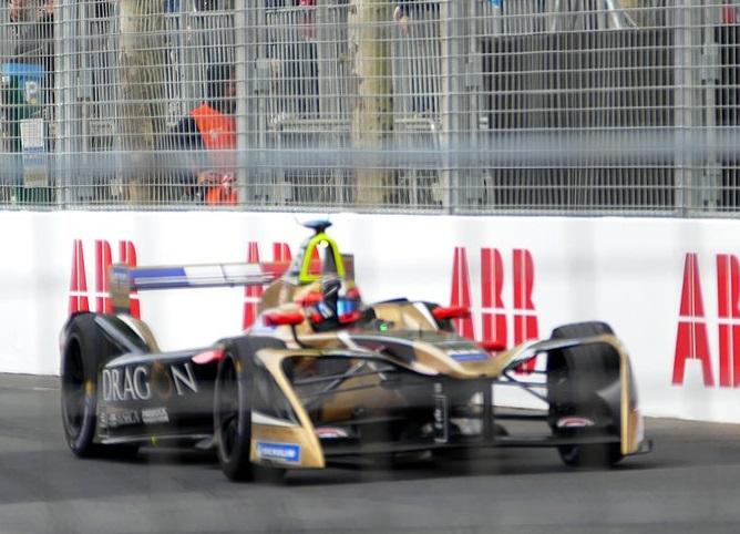 Formel E: Vergne siegt erneut – Beumi auf Rang 5
