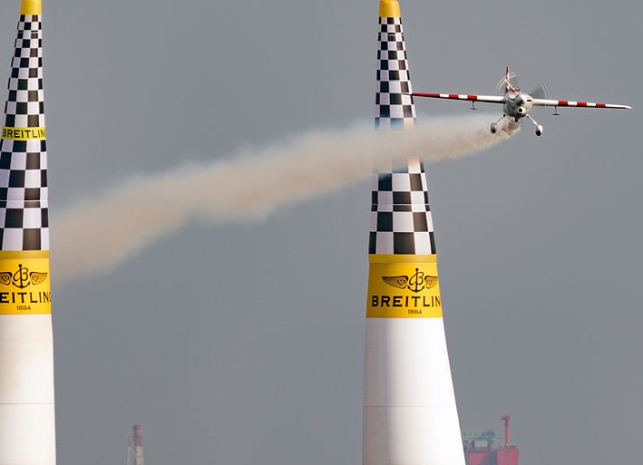 Air Race: Goulian triumphiert in Indianapolis