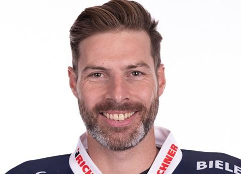 Transfer-Hammer: Philipp Rytz wechselt per sofort zum EHC Olten