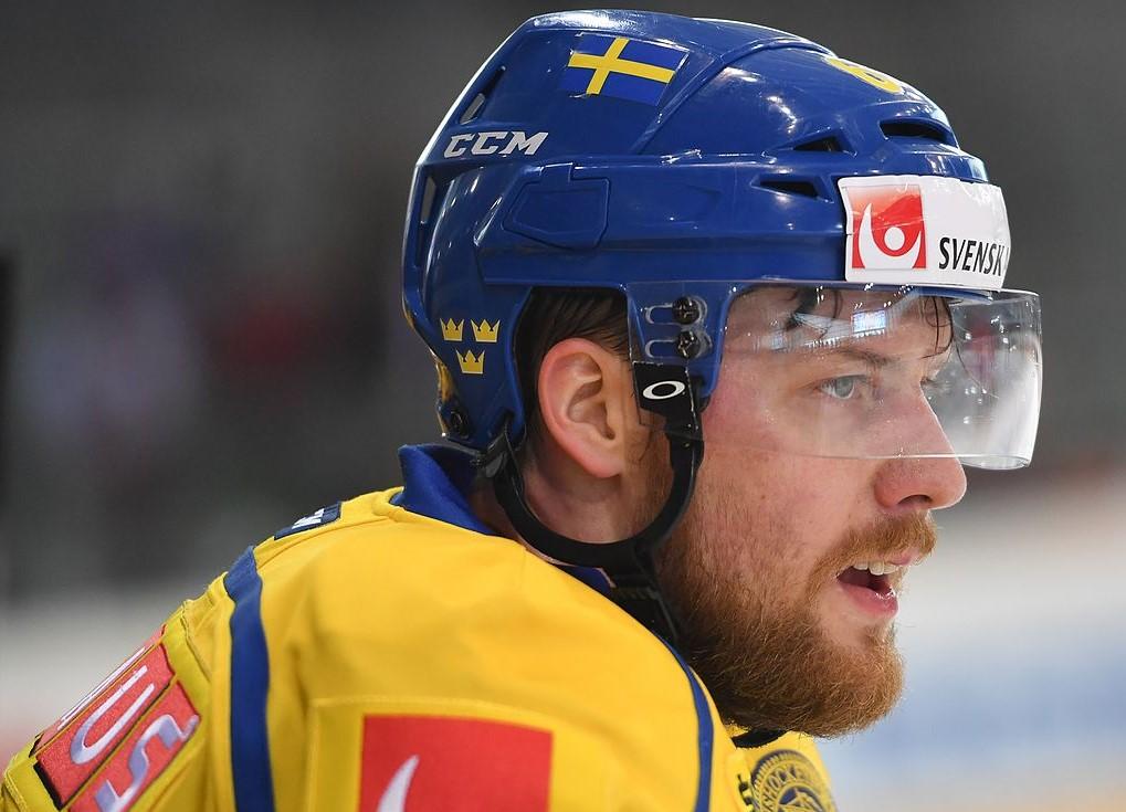 KHL: Linus Omark am Spengler-Cup noch nicht auf Touren – Sven Andrighetto macht das Dutzend voll