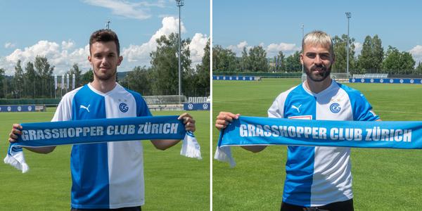 GC rückt vor – SC Kriens und FC Winterthur zeigen Torhunger