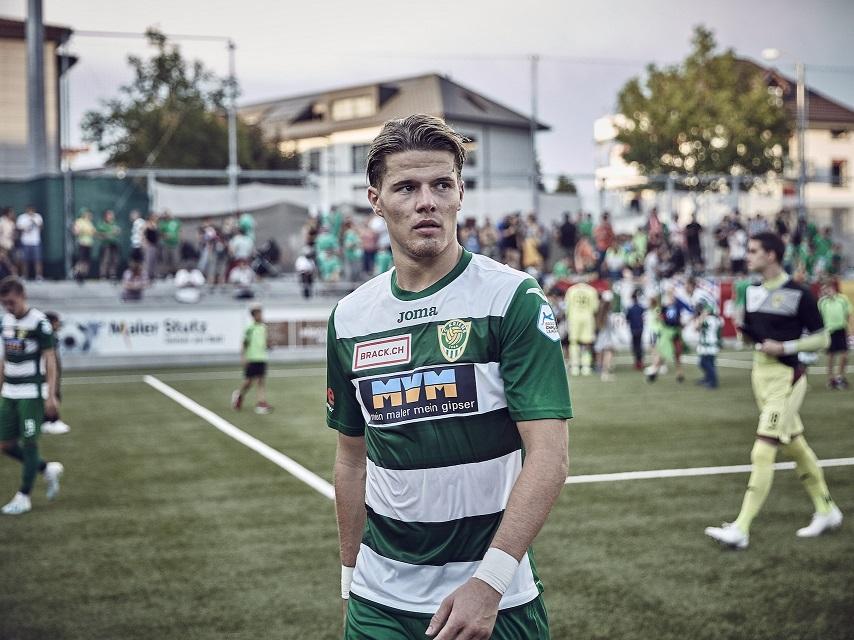 SC Kriens und GC mit 8-Tore-Show – FC Winterthur hält Aufstiegsrennen offen