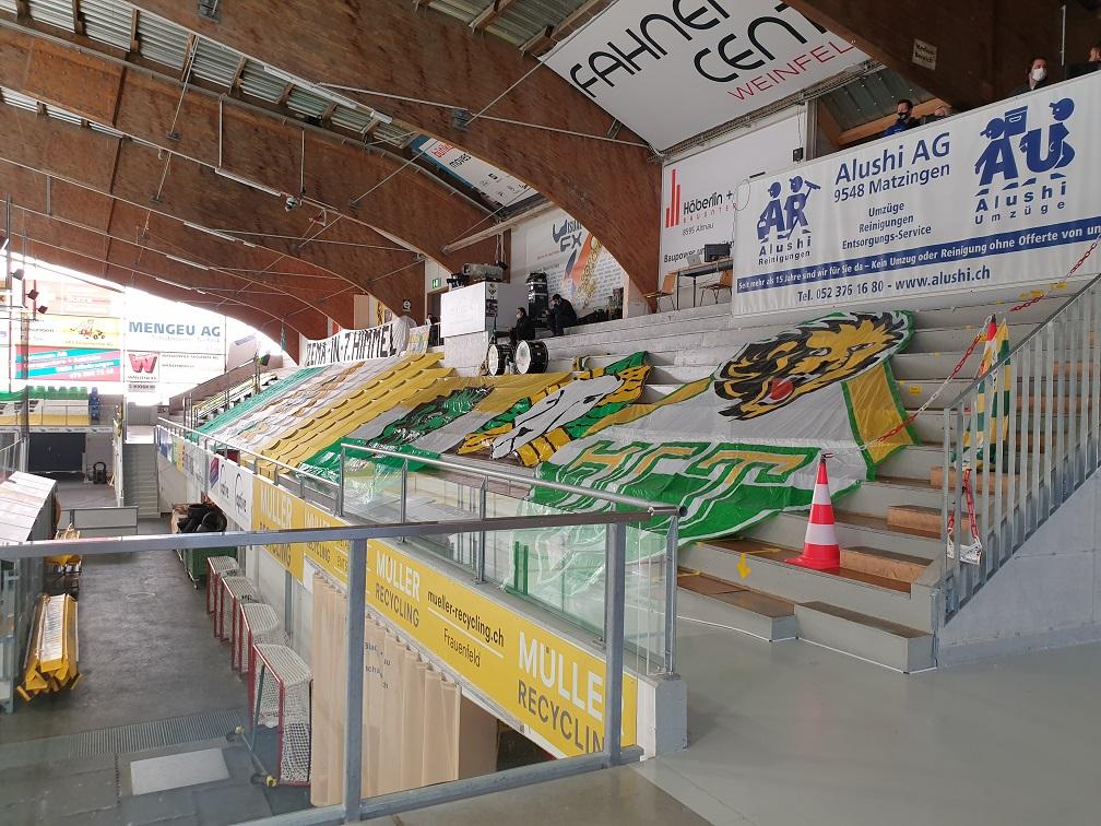 SC Langenthal zieht ins Halbfinale ein – auch HC Thurgau muss in die Ferien